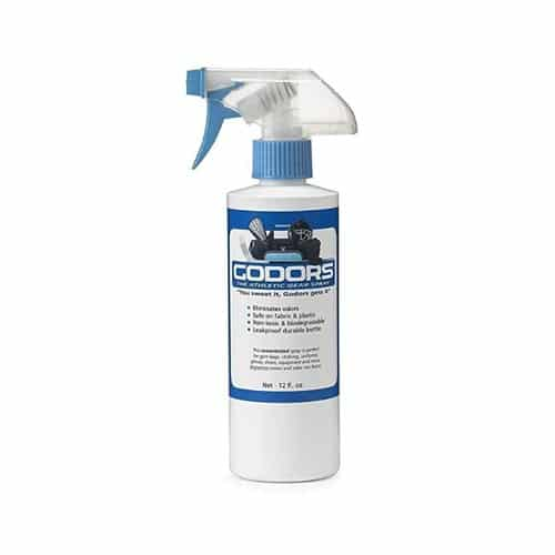 bubble ball deodorizing spray