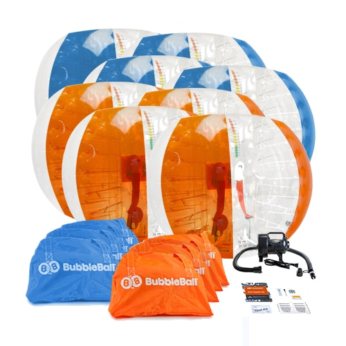 bubble ball package