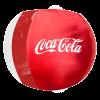 coca cola bubbleball jersey