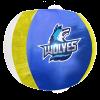 sponsor bubbleball jersey